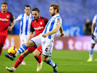 Prediksi Real Sociedad vs Sevilla 18 April 2021