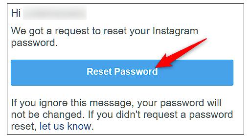 Cara Mengetahui Password Instagram Yang Lupa 5