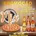 BROTAS DE MACAÚBAS: SUPER PROMOÇÃO NO ESPAÇO MIX - PIZZA MÉDIA E CERVEJA DE 600 ML
