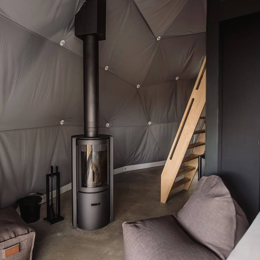 04-Fireplace-Domes-Charlevoix-Eco-Friendly-Geodesic-Dome-Tourist-Accommodation-www-designstack-co