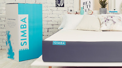 Review of the Simba Hybrid Mattress
