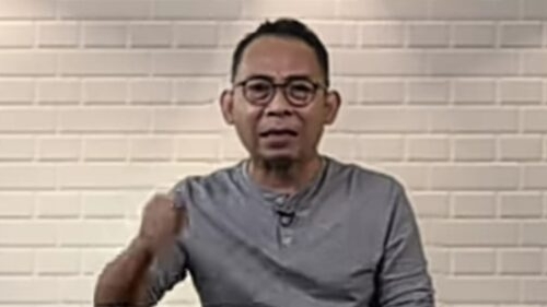 Ogah Diajak Podcast Paul Zhang, Eko Kuntadhi: Gak Ada Bedanya Sama Yahya Waloni dan UAS