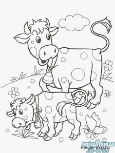 رسومات اطفال 3