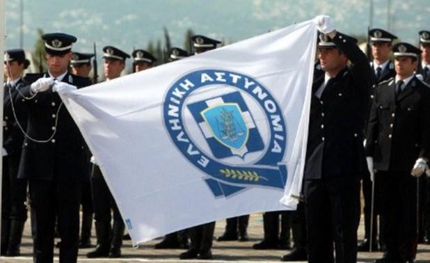 Δοξολογία στο Ναύπλιο για την Ημέρα Αποστράτων Ελληνικής Αστυνομίας