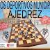 6-12-19-26 mayo, Juegos Deportivos Municipales (València)