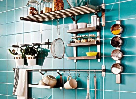 Tips Membuat Dapur Minimalis