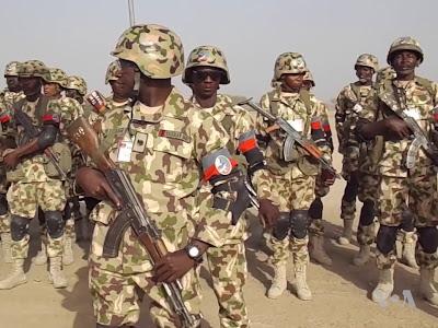 Army Kills 145 Bandits, Arrests 223 In Nasarawa, Taraba, Benue
