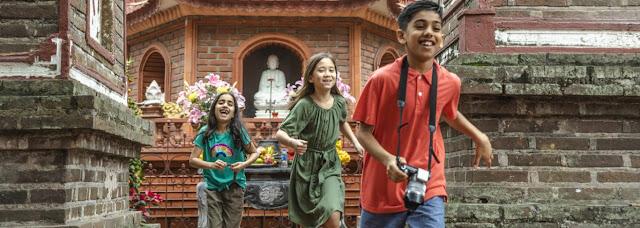 G Adventures Meluncurkan Perjalanan Perjalanan Keluarga Geografis Nasional Baru