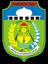 Logo/ Lambang Kabupaten Tebo