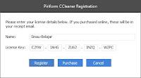Cara Crack CCleaner Professional 5.24.5839