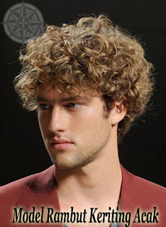 """Cara menata rambut keriting dan ikal untuk cowok bagaimana cara trik dan tips mengatur rambut yang ikal dan keriting untuk cowok?   Rambut ikal dan keriting memang berbeda dibanding yang lain. Karakternya sulit disisir dan ditata sesuai keinginan kita. untuk rambut tipe seperti ini khususnya untuk gaya rambut yang """"berantakan""""  itu akan terlihat keren dan maskulin dibanding ditata dan di rapihkan yang akan terlihat aneh nanti jikan rambut ikal diberikan sisiran lurus."""