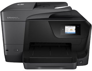 HP Officejet Pro 8719 Télécharger Pilote Pour Mac Et Windows