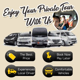 private tours
