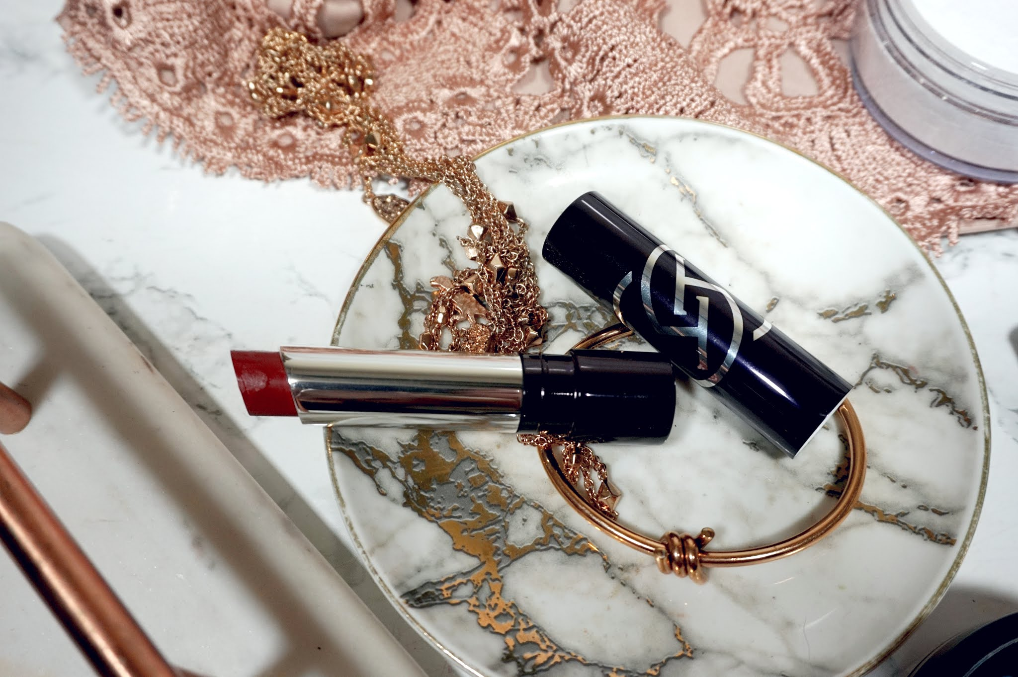 By Terry Hyaluronic Hydra-Balm Review and Swatches