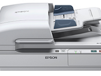 Epson WorkForce DS-7500 Driver Download - Windows, Mac