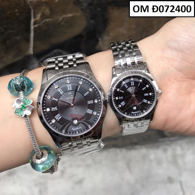 Đồng hồ cặp đôi Omega Đ072400