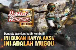 Dynasty Warriors APK v1.0.0.5 For Android (Mod Damage)