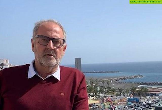 El PSOE de Santa Cruz de La Palma lamenta que no gobierne el partido más votado por los ciudadanos