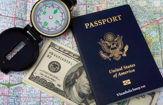 Độc thân, không có thư mời xin visa du lịch Mỹ được không