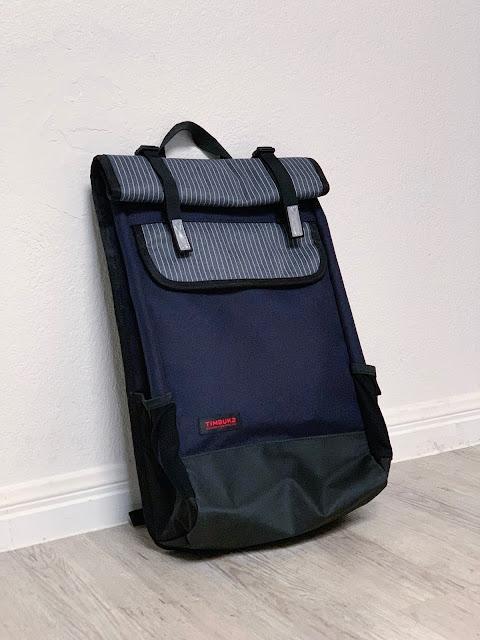 Timbuk2 Custom Prospect Laptop Backpack