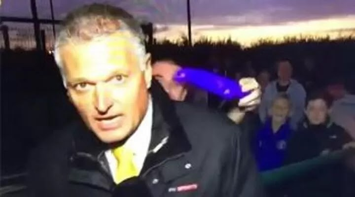 The 10 most amazing transfer deadline day event.