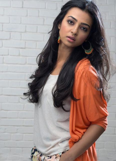 Actress Radhika Apte Latest Stills Actress Trend