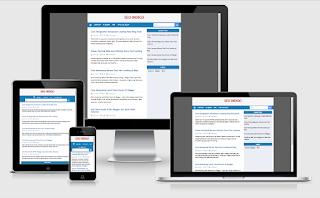 cara mengetahui responsive blog