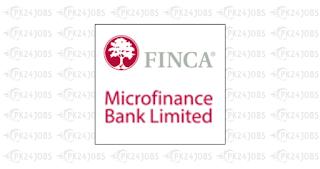 FINCA Bank Jobs 2020 November