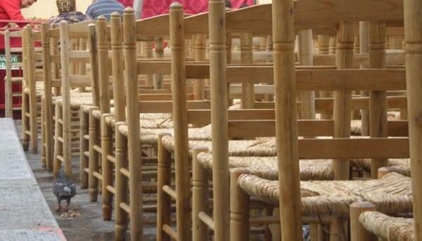 Comienza el plazo para solicitar la devolución de los abonos de la Semana Santa de Sevilla