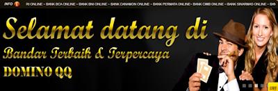 Situs Domino qq Terpercaya Agen Resmi Judi Poker