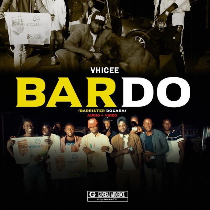 Vhicee - Bardo (song & video)