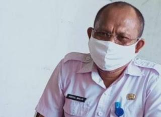 Malik: Pelanggaran SOP Pemakaman Jenazah Terkonfirmasi Covid19 Akan Diproses Hukum