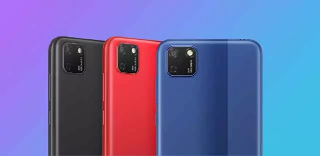 Honor 9S has been launched in India with MediaTek Helio P22: Based on Android 10, Under 7,000
