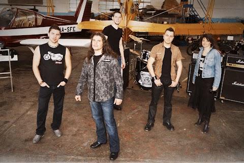 Chrome RT + Attila50! születésnapi koncert a Rock Caféban
