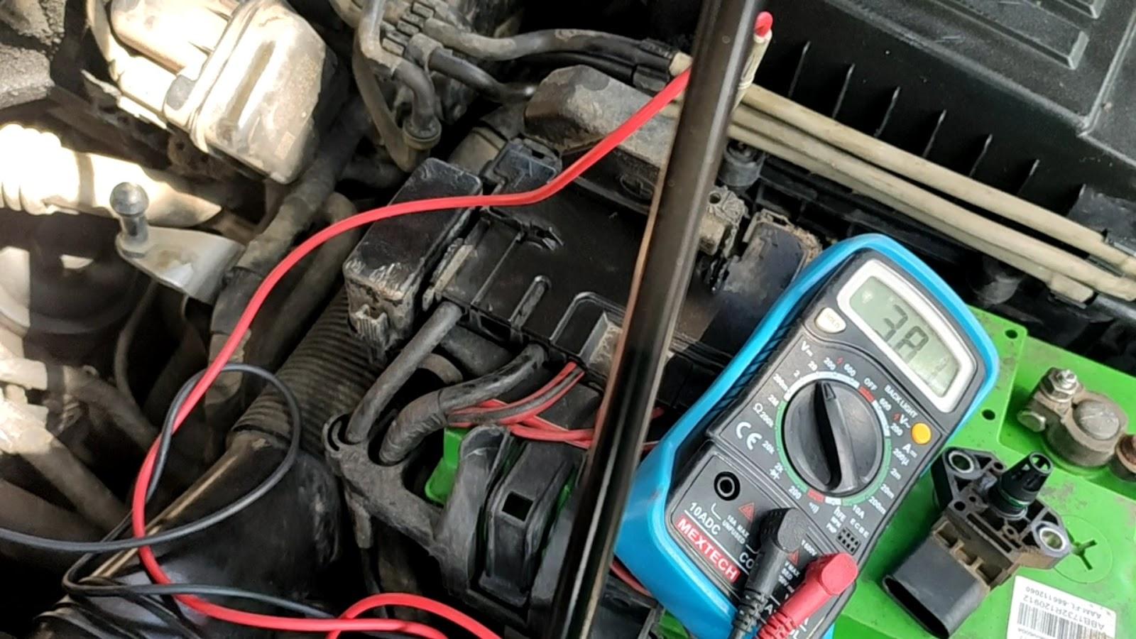 P00af00 Audi Skoda Vw Turbocharger   Supercharger Boost Control