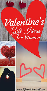 30+ Valentine's Day Gift Ideas For Women 2020.