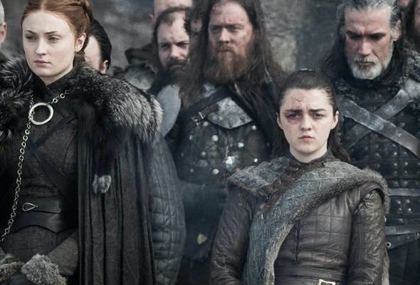 Game of throne season 8 episode 4 is out!! Download