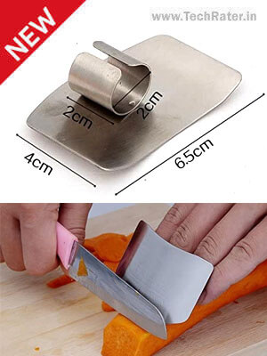 Finger Protector Tool - Kitchen Gadgets