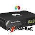 Multisat M300 Nova Atualização v2.66 - 10/08/2020