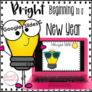 Bright Beginning product cover