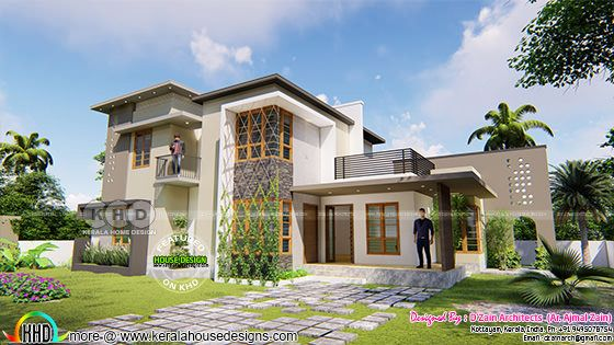 House view 3