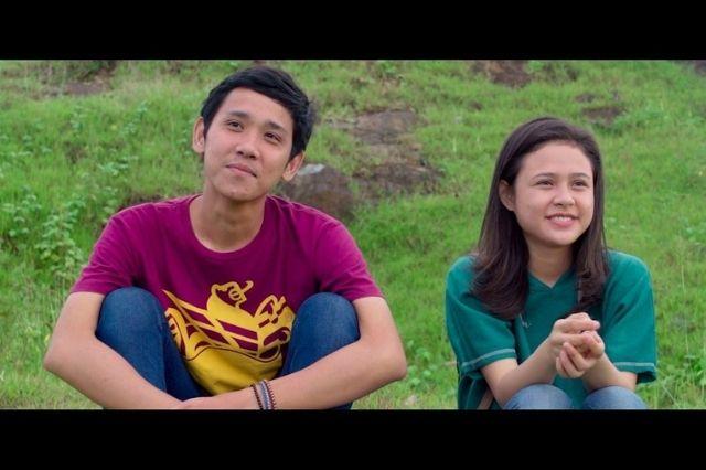 FILM - Cinta = Cindolo Na Tape 2018 Full HD