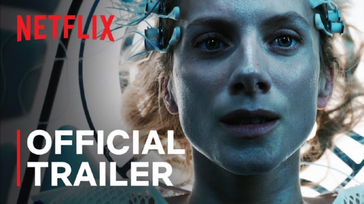 MOVIES: Oxygen - Official Trailer