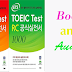 Book ETS TOEIC TEST 1000 LC + RC