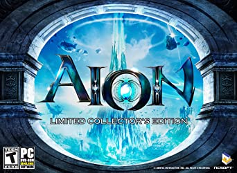 Aion Game Forge Free Download For PC