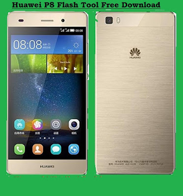 Free Download Flash Tool Huawei phone