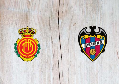 Mallorca vs Levante -Highlights 09 July 2020