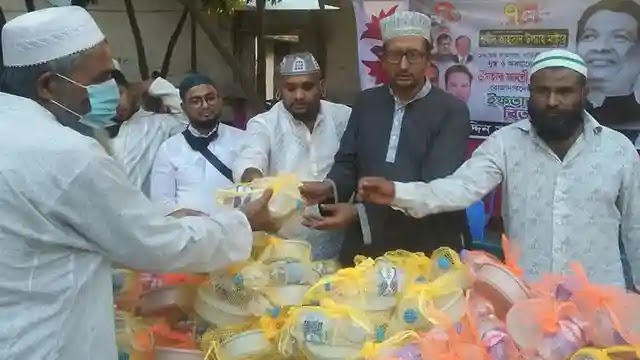 শহীদ আহসান উল্লাহ মাষ্টারের মৃত্যু বার্ষিকী উপলক্ষে দোয়া মাহফিল