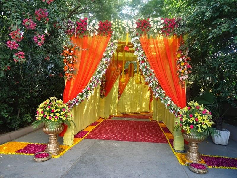 Wedding Gates designs