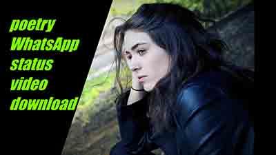 Latest Whatsapp Status Video Hindi Song Download